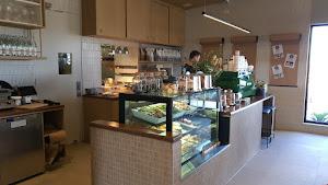 Café / Bar - Aintree Cafe & Garden