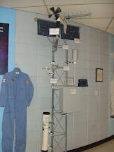 Photo: weather station