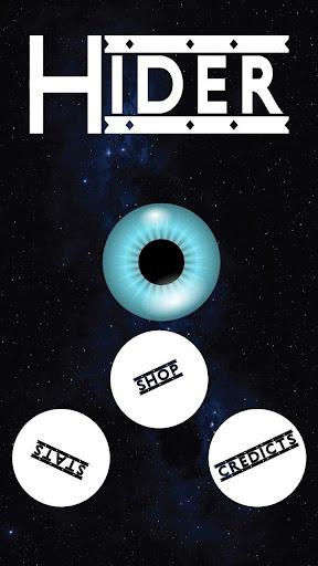 Hider|玩街機App免費|玩APPs