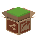 Creation Share for MCPE icon