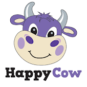 HappyCow - Find vegan restaurants worldwide