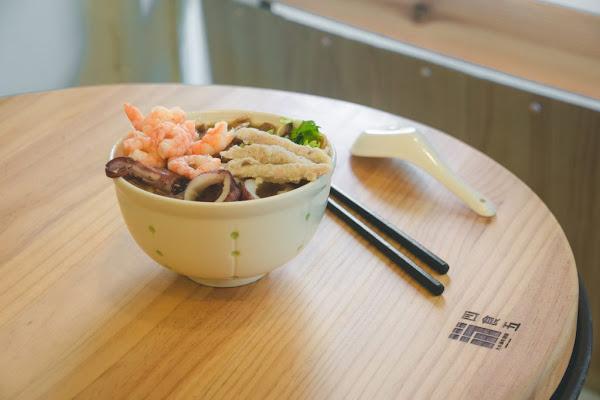 四食五Good Food大小通吃 麵線屋(延北)
