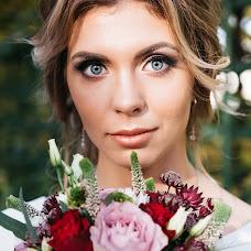 Wedding photographer Evgeniy Rudnickiy (ruevgeniy). Photo of 30.10.2018