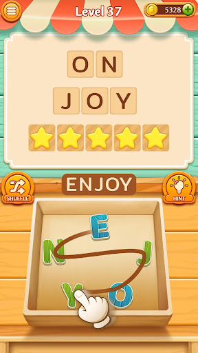 Word Shop - Brain Puzzle Games 2.6.2 screenshots 1