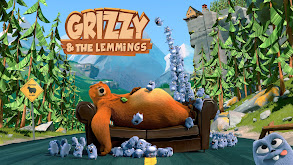 Grizzy & the Lemmings thumbnail