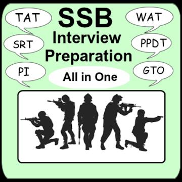 SSB Interview Preparation
