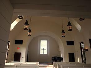 Photo: Chapel at Reserve on Lake Keowee ~ http://WeddingWoman.net ~
