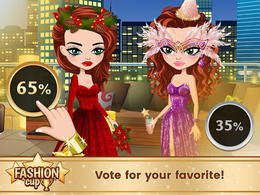 Fashion Cup - Dress up & Duel 2.102.0 screenshots 2