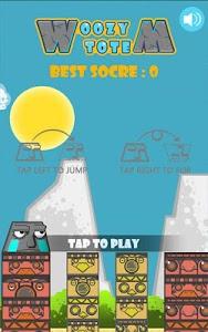 Woozy Totem v1.0