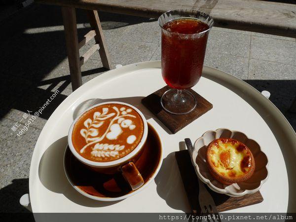 Barista RAY COFFEE睿咖啡