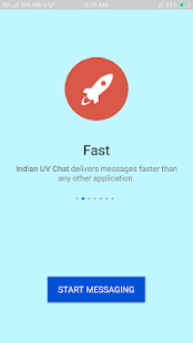 Indian UV Chat - náhled