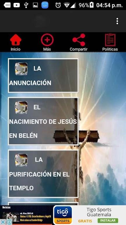 Download La Vida De Jesus Frases Jesus Cristo Apk Latest