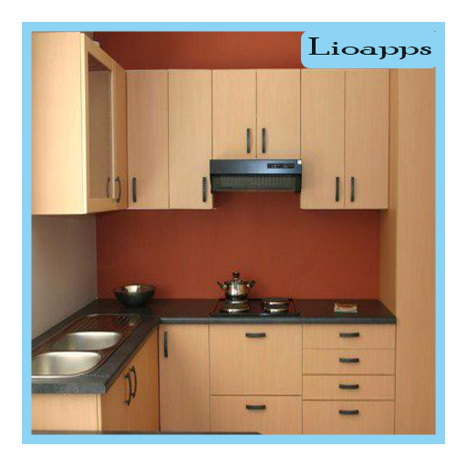 Modern Kitchen Cabinets file APK for Gaming PC/PS3/PS4 Smart TV