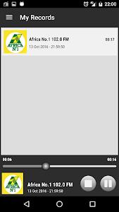 RADIO CAMEROON screenshot 5