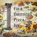 Four Brothers Pizza Rhinebeck icon