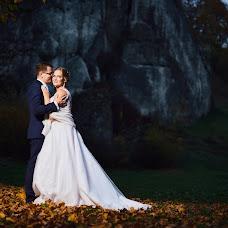 Wedding photographer Grzegorz Satoła (grzegorzsatola). Photo of 19.10.2018