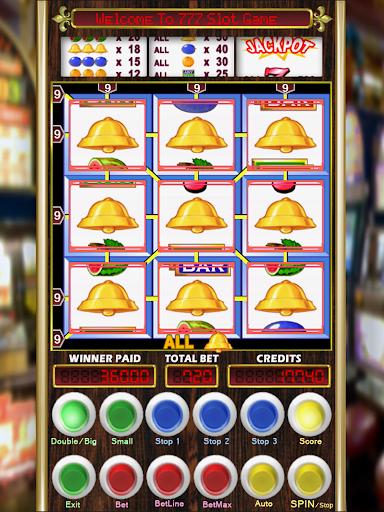 777 Fruit Slot Machine 1.12 screenshots 10