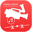 Audio Video Mixer v 1.0 app icon