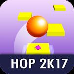 Hop 2k17 - Endless Zigzag Hop Icon