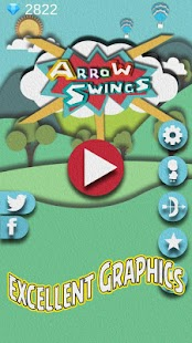 Arrow Swings- screenshot thumbnail