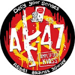 Tiny Rebel Ak-47 Amplified Kvass