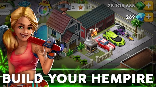 Hempire – Plant Growing Game 3