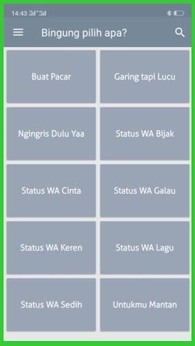 Download Status Wa Terlengkap 2019 Apk Latest Version App By