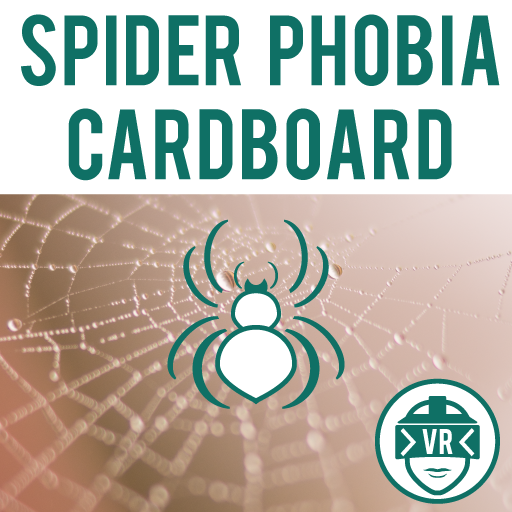 Spider Phobia: Cardboard