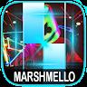 download Marshmello Piano Tiles 2 apk
