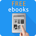 Free eBooks for Kindle icon