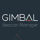 Gimbal Beacon Manager