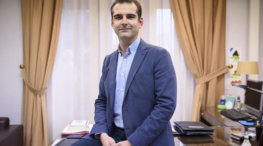 Fernández-Pacheco se prepara para su segunda investidura en minoría