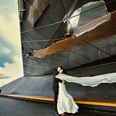 Wedding photographer Tomasz Knapik (knapik). Photo of 03.02.2016