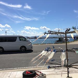 ハイエースワゴン TRH214W 25年式のカスタム事例画像 yuki⛄️さんの2018年08月28日01:10の投稿