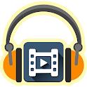 Video MP3 Converter Cut Music icon