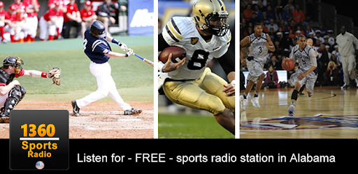 🎶🎤Listen for FREE the best radio stations📻🎧 Sports Radio 1360 Sport AM Radio