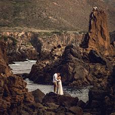 Wedding photographer Fidel Virgen (virgen). Photo of 04.04.2018