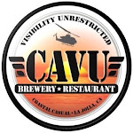 Logo of Cavu Fat Sister Lager