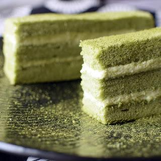 Mascarpone Cake Recipes