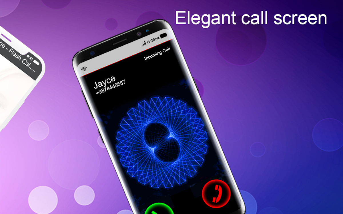 Color Call Phone - Flash Caller Screen – (Android 应用) — AppAgg