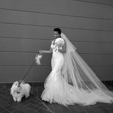 Fotografo di matrimoni Andrea Epifani (epifani). Foto del 17.05.2018