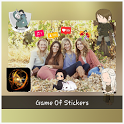 Game Of Stickers icon