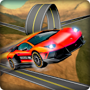 Asphalt Car Stunts 3D
