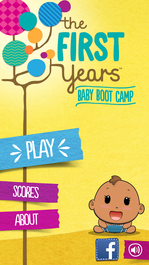 The First Years Baby Boot Camp- screenshot