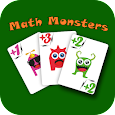 Math Monsters - Card Game icon
