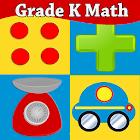 Fun Math for Kindergarten Kids icon