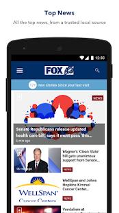 FOX43 - náhled