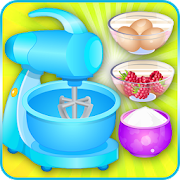 Game cooking games cake berries APK for Windows Phone