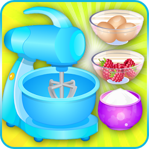 cooking games cake berries for PC and MAC