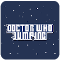 Doctor Who Jumping icon
